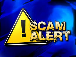 pension scam alert